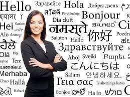 Las traducciones que usted requiere para sus trabajos