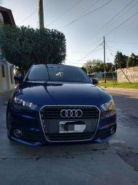 Vendo Audi A1 ambition 1.4