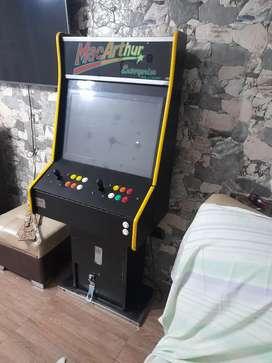 Arcade clásica