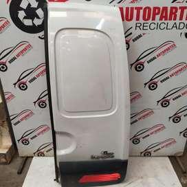 Porton Trasero Renault Kangoo 7600 Oblea:02526770