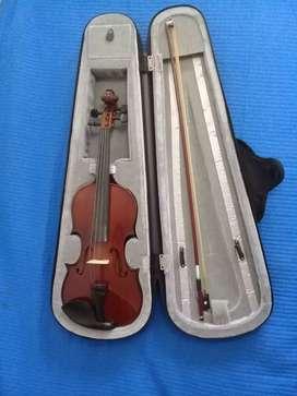 violin 4/4 alemán