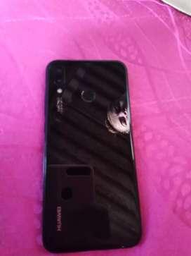 Vendo celular barato huawei