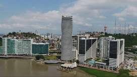 Alquiler de Parqueo en Edf The Point , Guayaquil