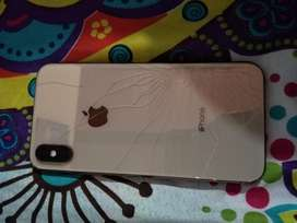 Iphone xs fincional