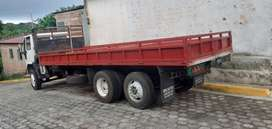 Ford cargo 95 3 3ejes