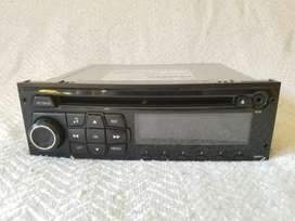Stereo Pioneer Citroen