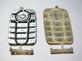 Teclado Motorola V 172 Repuesto Moto V172 Usado Celular Celu