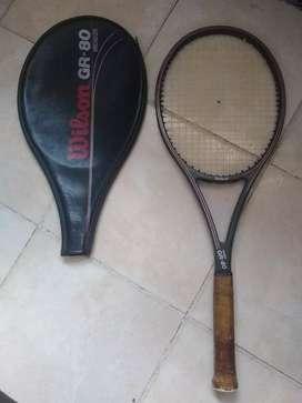 Raqueta Wilson GR-18