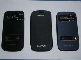 Funda Flipcover Galaxy S3 Y S3 Mini