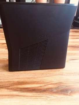 Xbox 360 con kineth