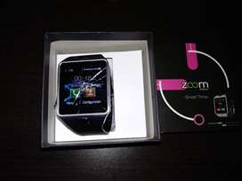 Smartwatch Fisurado