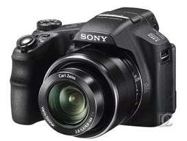 Cámara Sony Cyber Shot