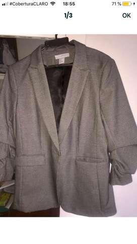 Saco blazer mujer H&M