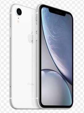 Iphone XR 128GB Practicamente Nuevo 2019