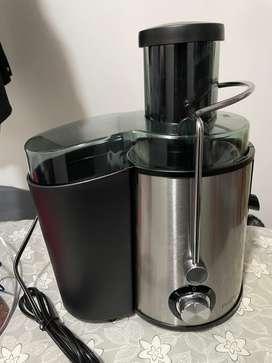 Extractor de jugo premium