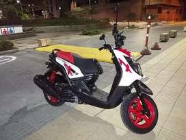 Moto Bwis 2014