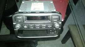 Se vende radio para carro marca Kia
