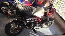 Honda 50 exelente estado