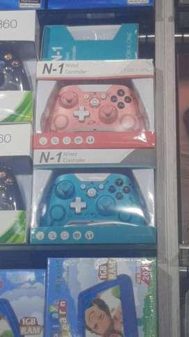 ¡¡PROMOCION!! Control Xbox One Diseño Chica-Chico