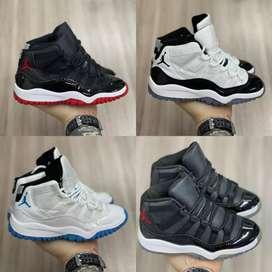 Nike jordan 01 niño