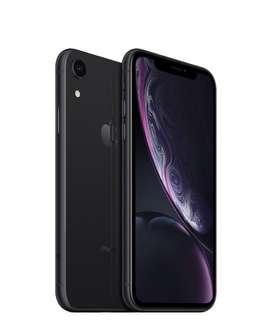 iphone xr negro 64gb