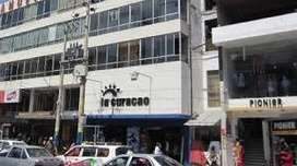 ALQUILER DE LOCAL CALLE REAL 681 HUANCAYO