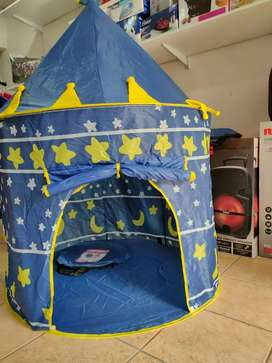 Castillo para niños