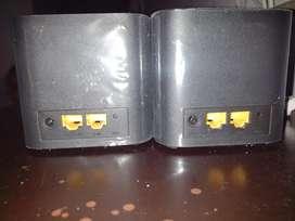 Repetidores Dual Band Mesh