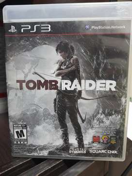 Tomb Raider - Play 3