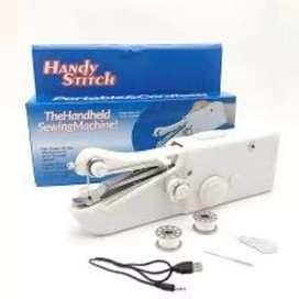 Míni máquina coser manual