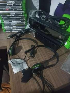 Diadema auriculares cascos Xbox one nuevas