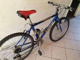 oportunidad vendo bicicleta