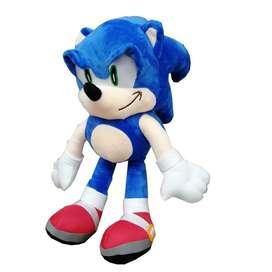 peluche Sonic importado