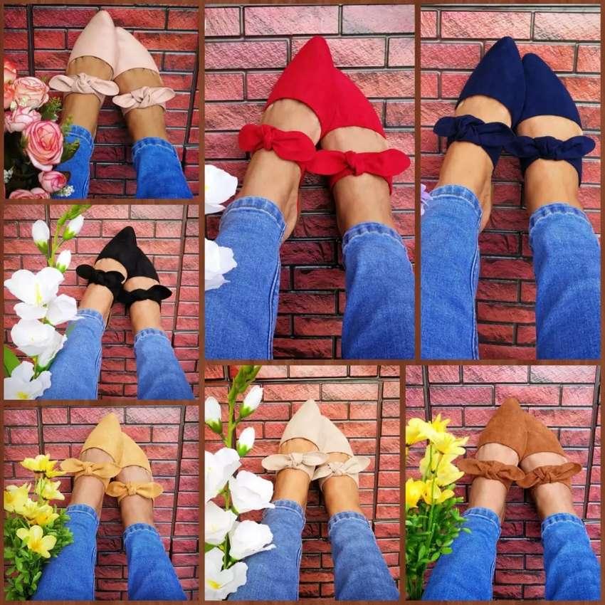 Zapatos de todo tipo 0