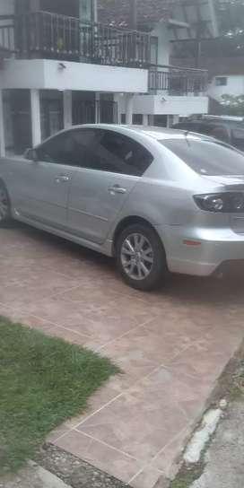 Venta de vehículo Mazda 3