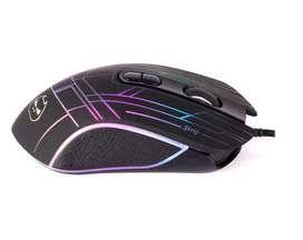 Mouse Gamer STRIP HA-M317 RGB 6B