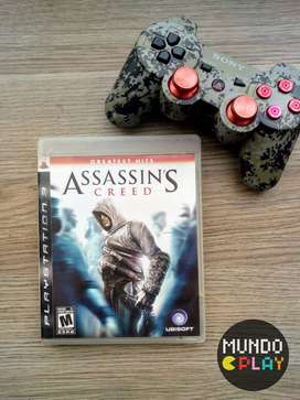Assasins Creed Ps3