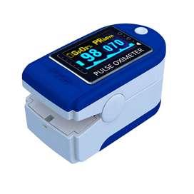 Pulsioximetro Contec Cms50d - Oximetro De Pulso