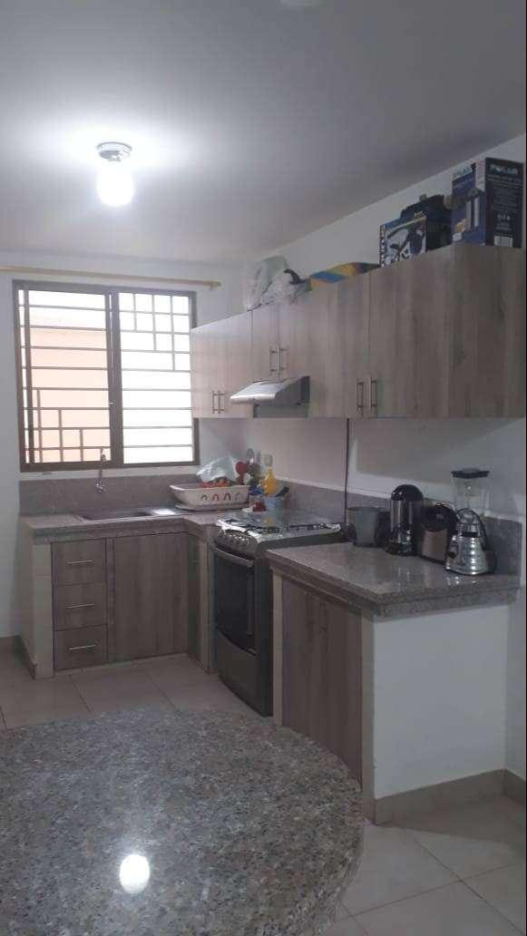 Casa en Venta tipo villa, Conjunto Residencial Mar Azul, Manta 0