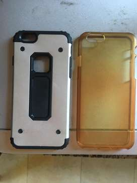 Vendo fundas Iphone 6s
