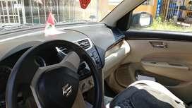 Suzuki Swift sedán 2014