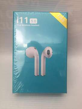 Auriculares inalámbricos i11 Tws Touch bluetooth 5,0 iPhone
