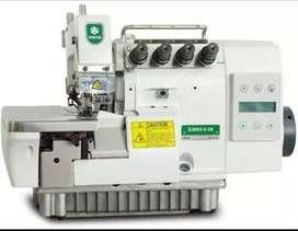 Vendo servicio técnico reparaciones y mantenimiento de maquinas de coser familiares semi industriales e industriales a d