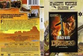 DVD ORIGINALES WESTERN SPAGHETTI