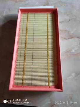 Filtro de aire original Bora 1.8 T