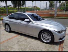 BMW Serie 3 Luxury