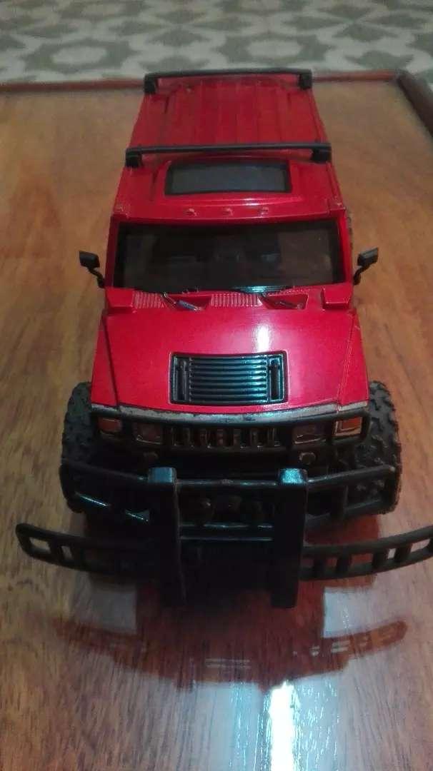 Camioneta Hummer 0