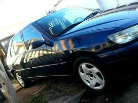Vendo Peugeot 306 Xrd Mod 99