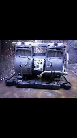Compresor Thomas Aire Limpio 0.5 Hp