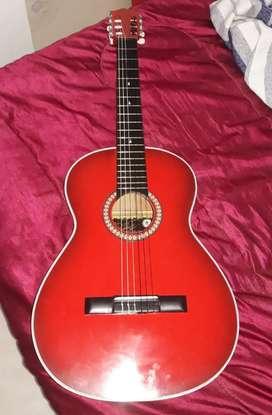 Vendo Guitarra en perfecto estado